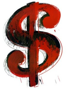 Warhol_Dollar_Sign