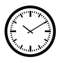 clock-295201_960_720